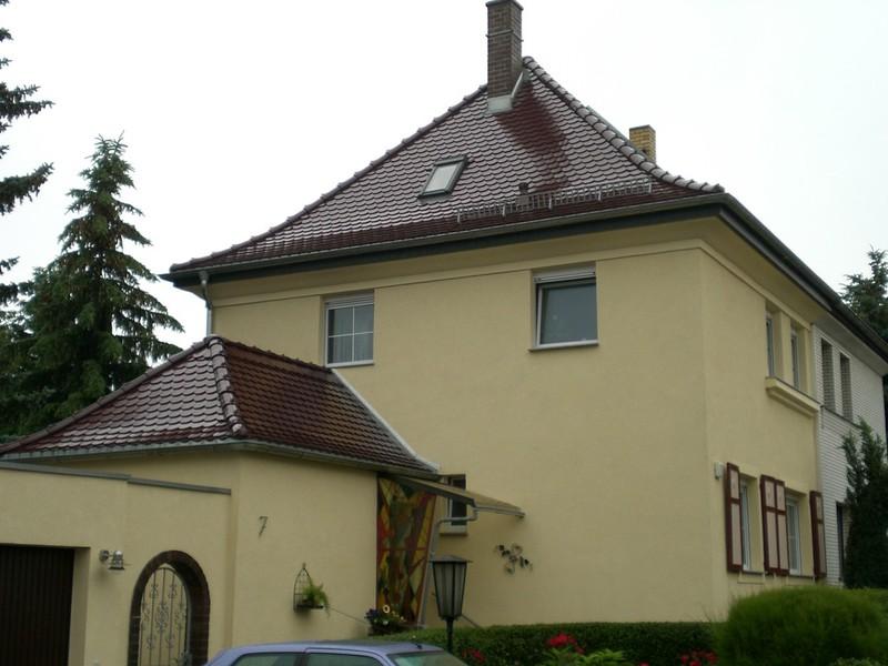 Wiko Dach Referenzen
